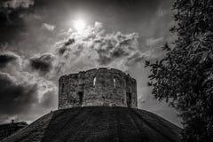 York en Angleterre le R-U Image stock