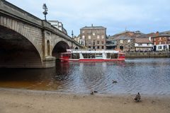 York, England. Royalty Free Stock Photography