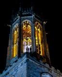 York - kyrka för St Helens royaltyfri foto