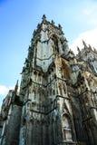 York-Münster Lizenzfreie Stockbilder