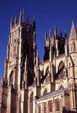 York-Münster Stockfotos