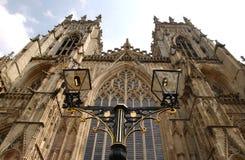 York-Münster Stockfoto