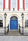 York Mansion House Royalty Free Stock Image
