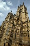 York minister Fotografia Stock