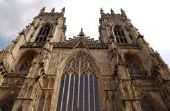 York minister Fotografia Royalty Free