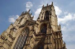 York minister obrazy royalty free