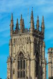 York Minster fotografie stock libere da diritti