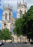 York Minster Royalty Free Stock Photography