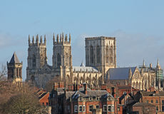 Free York Minster Stock Photography - 29800252