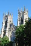 York Minster Images libres de droits
