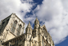 York Minster Immagine Stock