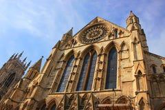 York Minster Stock Photos