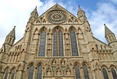 York Minster Image libre de droits