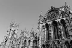 York Minster Image stock