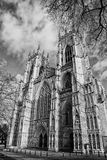 York Minster Photos stock