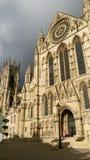 York Minster Photographie stock libre de droits