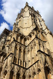 York Minster, Angleterre Image libre de droits