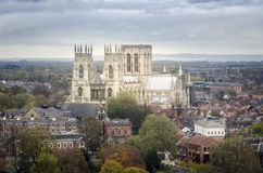 York Minster Stock Images