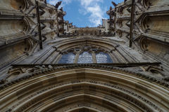 York minster, England, UK Royalty Free Stock Photos