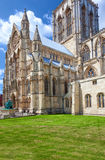 York Minster, North Yorkshire, Angleterre Photo libre de droits
