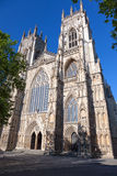 York Minster, North Yorkshire, England Royalty Free Stock Images