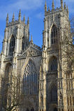 York Minster Stock Photo