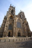 York Minster, York, Angleterre image stock
