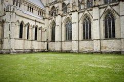 York Minster, York, England Stock Images