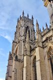 York Minster, York, North Yorkshire Royalty Free Stock Image