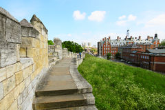 York, UK Royalty Free Stock Photography