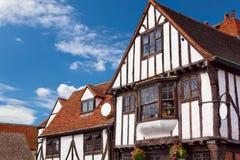York, una ciudad en North Yorkshire, Inglaterra Imagen de archivo libre de regalías