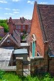 York, una ciudad en North Yorkshire, Inglaterra Foto de archivo