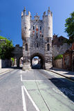 York, une ville dans North Yorkshire, Angleterre Images stock