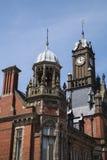 York y Selby Magistrates Court Fotos de archivo libres de regalías