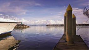 Yorkeys Knob Cairns marina 9 Stock Photos