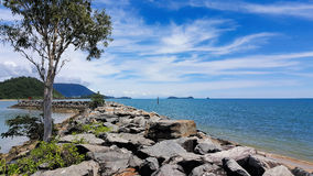 Yorkeys Knob inlet 5 Royalty Free Stock Photo