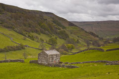 Yorkshire barn Royalty Free Stock Images