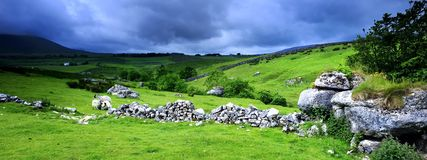 Yorkshire Countryside Stock Photography