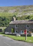 Yorkshire Dales cottage Stock Images