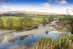 Yorkshire Dales National Park Stock Images