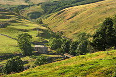 The Yorkshire Dales Stock Photos