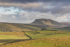 Yorkshire Dales Royalty Free Stock Image