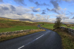 Yorkshire Dales Royalty Free Stock Photos