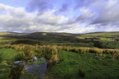 Yorkshire Dales. National Park, England Stock Images