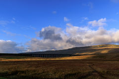 Yorkshire Dales. National Park, England Royalty Free Stock Photos