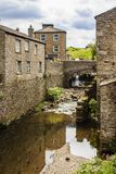 Yorkshire Dales National Park. Stock Photography