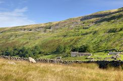 Yorkshire Dales stock images