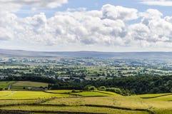 Yorkshire du nord, Royaume-Uni Images libres de droits