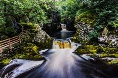 Yorkshire du nord, Royaume-Uni Photos stock