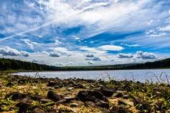 Yorkshire du nord, Royaume-Uni Image stock